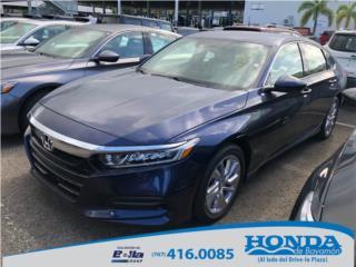 HONDA CIVIC SI 2019! *OFERTA* ! 0 MILLAS! , Honda Puerto Rico
