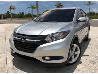 Honda Puerto Rico Honda, HRV 2016