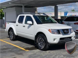 La poderosa y lujosa TITAN @OFERTA INCREÍBLE! , Nissan Puerto Rico