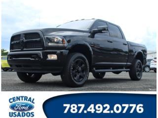 BlackTop 2500 , RAM Puerto Rico