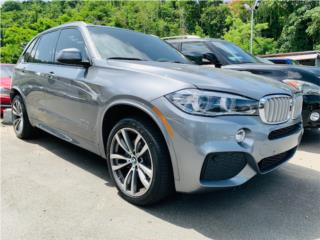 BMW X5 M SPORT PKG LASER LED BELLA , BMW Puerto Rico