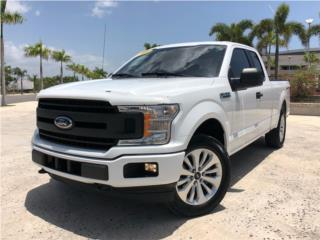 2019 FORD RANGER LARIAT SUPERCREW 4X4, 2.3L  , Ford Puerto Rico