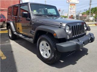 Jeep Patriot 2016 , Jeep Puerto Rico