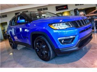 Jeep, Comanche 2019  Puerto Rico