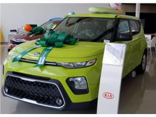 Kia sportage 2018 , Kia Puerto Rico