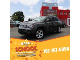 Jeep, Compass 2017  Puerto Rico