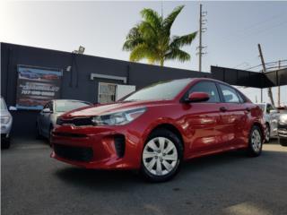 Kia Optima 2019 liquidación  , Kia Puerto Rico