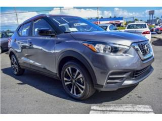 NISSAN ROGUE SPORT 2020 , Nissan Puerto Rico