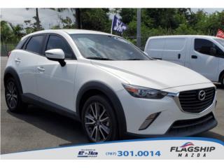 Flagship Mazda Puerto Rico