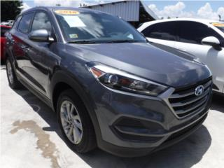 Hyundai Puerto Rico Hyundai, Tucson 2018