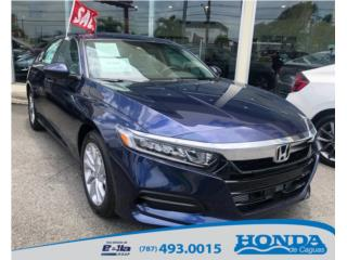 HONDA ACCORD SPECIAL EDITION-IMPECABLE , Honda Puerto Rico