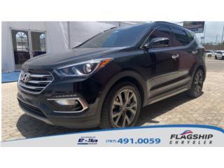 Hyundai, Santa Fe 2018, Tucson Puerto Rico
