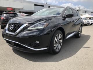 2019 Nissan Kicks SR PREMIUM , Nissan Puerto Rico