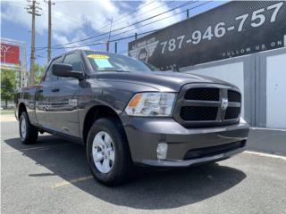 RAM Puerto Rico RAM, 1500 2018