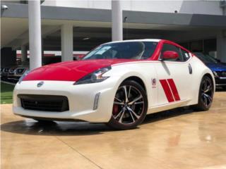 Nissan Puerto Rico Nissan, 370Z 2020