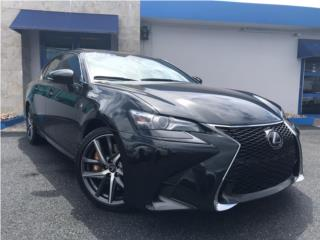 IS 300 F-SPORT SAFETY SYSTEM 1.98% , Lexus Puerto Rico