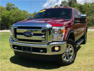 Ford Puerto Rico Ford, F-350 Pick Up 2016
