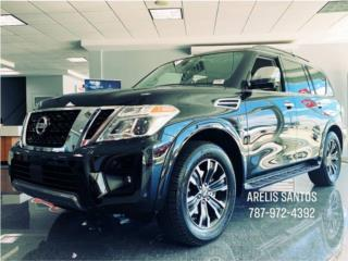 NISSAN KICKS-PROGRAMA CARS , Nissan Puerto Rico
