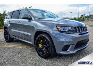 GRAND CHEROKEE LIMITED X 2019 , Jeep Puerto Rico