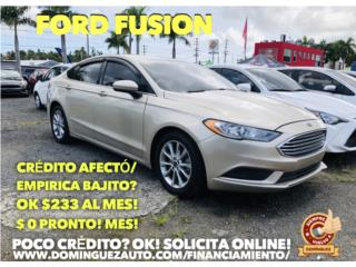 Ford Fiesta  2018 , Ford Puerto Rico