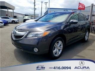 Acura MDX SH-AWD 4WD SUV Technology Package , Acura Puerto Rico