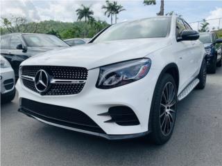 Mercedes Benz Puerto Rico Mercedes Benz, GLC 2018
