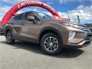 Mitsubishi, Eclipse Cross 2020  Puerto Rico