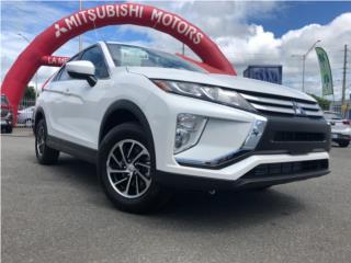 Mitsubishi, Eclipse Cross 2020, Outlander Puerto Rico