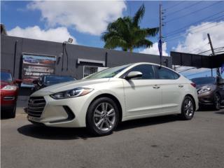 Hyundai Puerto Rico Hyundai, Elantra 2018