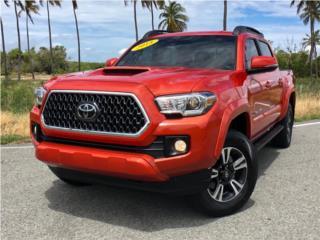 TUNDRA TRD SPORT 4*4 COLORES A ESCOGER , Toyota Puerto Rico