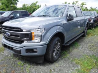 Ford F-150 Raptor Cab 1/2  , Ford Puerto Rico