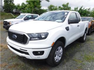 Ford, Ranger 2019, F-350 Pick Up Puerto Rico