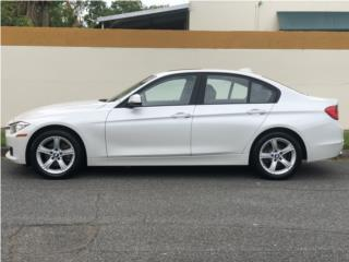 BMW, BMW 328 2015, Toyota Puerto Rico