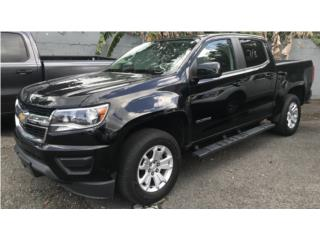 2020 Chevrolet Colorado 2WD Work Truck , Chevrolet Puerto Rico