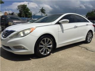 HYUNDAI ACCENT 2014 SEDAN AUTOM.  , Hyundai Puerto Rico