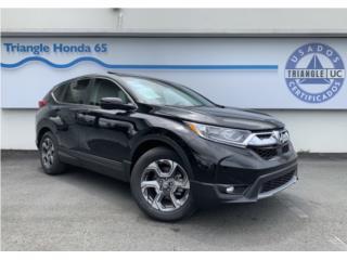 Honda Puerto Rico Honda, CR-V 2019