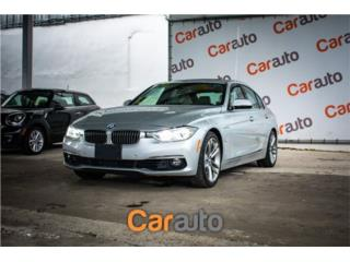 BMW 435I GRAND COUPE 2016 , BMW Puerto Rico
