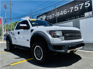 Ford Puerto Rico Ford, F-150 2011