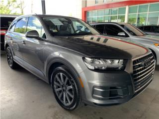 Audi Puerto Rico Audi, Audi Q7 2018