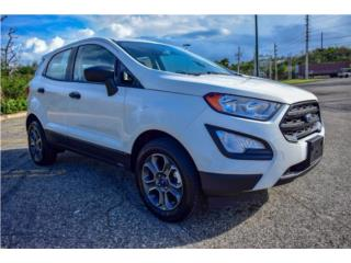 2016 Ford Escape S, I6A79286 , Ford Puerto Rico