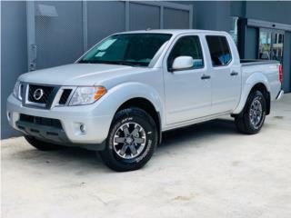 2017/ Bluetooth/ Aro/ SOLO N EVNTO , Nissan Puerto Rico