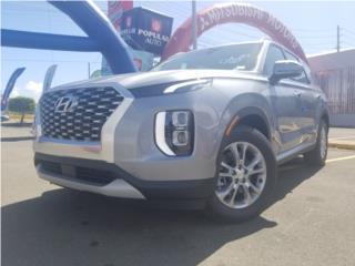 Hyundai, Palisade 2020, Tucson Puerto Rico