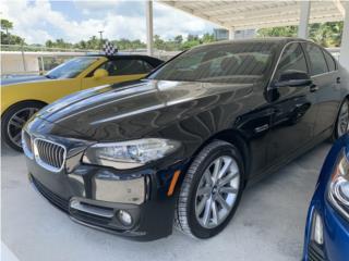 2016 BMW 330i Híbrido sólo 18k millas  , BMW Puerto Rico