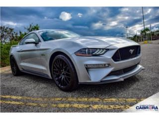 SHELBY  GT 350 R 2016 , Ford Puerto Rico