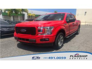 350 MEDIUM ROOF 2019!!! , Ford Puerto Rico