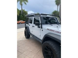 Wrangler JL 2.0L Turbo 2019 , Jeep Puerto Rico