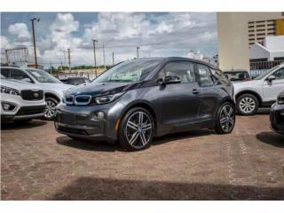 BMW Puerto Rico BMW, BMW i3 2017