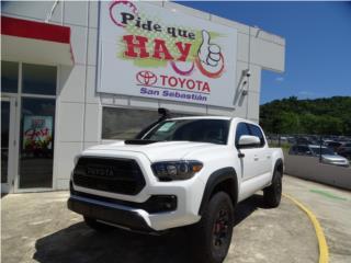 Toyota Puerto Rico Toyota, Tacoma 2019