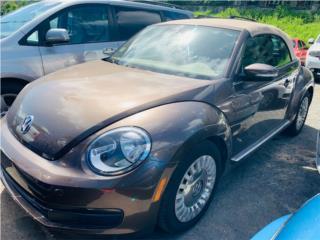 Volkswagen Puerto Rico Volkswagen, Beetle 2014