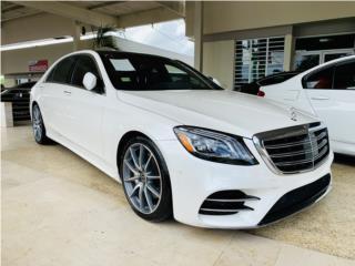 Mercedes Benz Puerto Rico Mercedes Benz, Clase E 2018